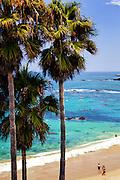 Laguna Beach California Local Culture