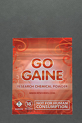 GoGaine is a legal high that is supposed to stimulate the brain in a  similar way to cocaine