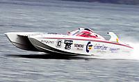 Motor - Båtsport - Powerboat<br /> Traunsee Trophy 14.09.2003<br /> Spirit of Norway<br /> Foto: Digitalsport<br /> Norway Only