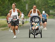 2007 Ruthie Dino-Marshall 5K Run