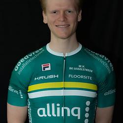 Teamshoot Allinq-Krush-IJSSELSTREEK 2021<br /> Arne Peters