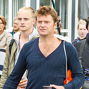 NLD/Amsterdam/20150906 - Amsterdam City Swim 2015, Beau van Erven Dorens