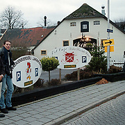 Pannenkoekenrestaurant In de Gloeiende Gerrit Oudekerklaan Hoogland