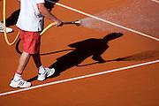 Roland Garros 2011. Paris, France. May 25th 2011..