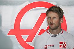 July 20, 2018 - Hockenheim, Germany - Motorsports: FIA Formula One World Championship 2018, Grand Prix of Germany, ..#8 Romain Grosjean (FRA, Haas F1 Team) (Credit Image: © Hoch Zwei via ZUMA Wire)