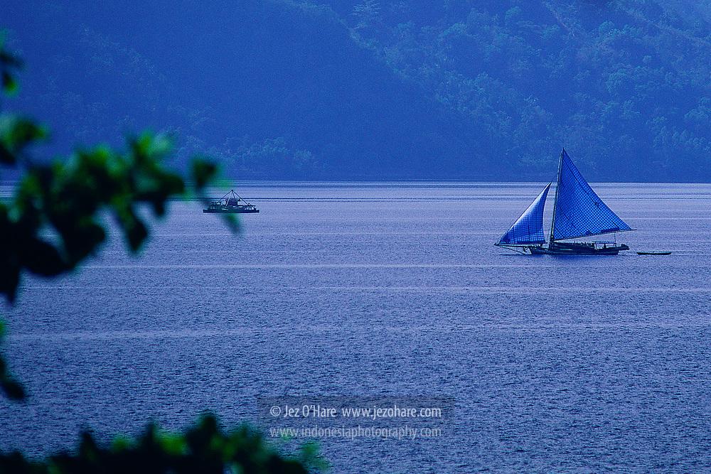 Ambon, Maluku, Indonesia.