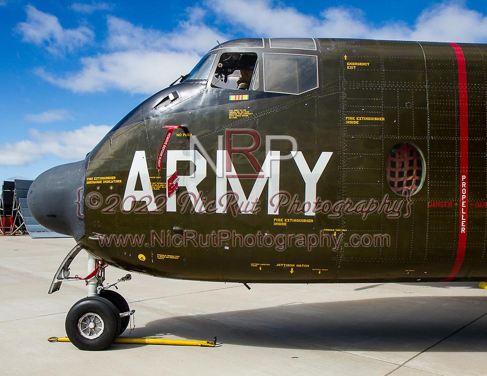 Star Spangled Salute 2017 - Tinker Air Force Base