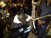 Wyclef Jean singing..2010 Haiti Art Expo. Art Basel..Miami Design District..Miami Beach, FL, USA..Sunday, December 05, 2010..Photo By iSnaper/ CelebrityVibe.com.To license this image please call (212) 410 5354; or Email: CelebrityVibe@gmail.com ; website: www.CelebrityVibe.com .