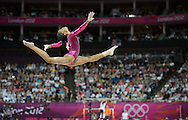 Gabrielle Douglas-2012 London Olympics
