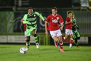 Forest Green Rovers v Bristol City 231115