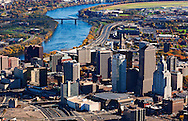 Aerial Photo of Hartford, CT