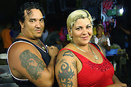 Carnaval in Bayamo, Granma, Cuba.