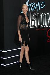 Atomic Blonde Premiere. 24 Jul 2017 Pictured: Charlize Theron. Photo credit: Jaxon / MEGA TheMegaAgency.com +1 888 505 6342