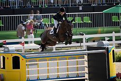 Alexander Edwina, AUS, Lintea Tequila<br /> Olympic Games Rio 2016<br /> © Hippo Foto - Dirk Caremans<br /> 19/08/16