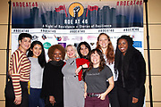 Gabrielle Ilg, Marta Portillo, L. Scott Caldwell, Megan Rice, Jessica Amal, Becky Poole, Julie Rosing, Carissa Pinckney