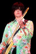 John Squire - The Seahorses / V Festival 98, Hylands Park, Chelmsford, Essex, Britain - August 1998.