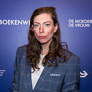 NLD/Amsterdam/20190322  - Boekenbal 2019, Hanna Bervoets
