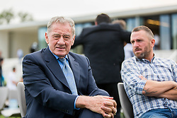 Milan Mandaric during official draw for Slovenian first football league for season 2018-2019, on June 21, 2018 in Nacionalni nogometni center Brdo pri Kranju, Kranj, Slovenia. Photo by Ziga Zupan / Sportida