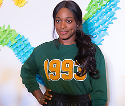 September 22, 2018 - Sloane Stephens of the United States on the red carpet at the 2018 Dongfeng Motor Wuhan Open WTA Premier 5 tennis tournament players party (Credit Image: © AFP7 via ZUMA Wire)