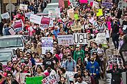 Women's March 2018 NOLA