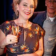NLD/Amsterdam/20180415 - Uitreiking Annie M.G. Schmidt-prijs 2018, Mylou Francken