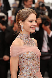 """""""La Belle Epoque"""" screening during the 72nd annual Cannes Film Festival on May 20, 2019 in Cannes, France. 20 May 2019 Pictured: Natalia Vodianova. Photo credit: GOL/Capital Pictures / MEGA TheMegaAgency.com +1 888 505 6342"""