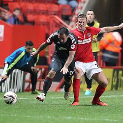 Charlton v Nottingham Forest