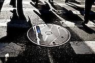 Shadows city NY551A