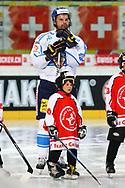 04.April 2012; Rapperswil-Jona; Eishockey - Schweiz - Finnland;<br />  (Thomas Oswald/freshfocus)
