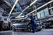 Jaguar Land Rover Jaguar Electric Car i-pace