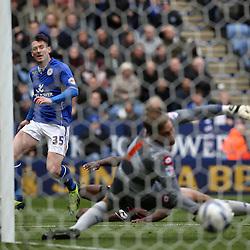Leicester City v QPR