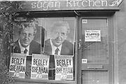 The Sugan Kitchen Killarney  in 1988<br /> Killarney Now & Then - MacMONAGLE photo archives.<br /> Picture by Don MacMonagle -macmonagle.com