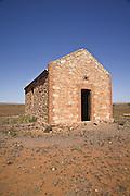 Ruin, Cica 1800 Flinders Ranges Sth Australia