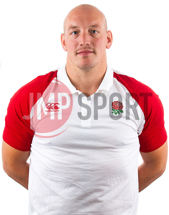 Tom Farrow of England Rugby 7s - Mandatory by-line: Robbie Stephenson/JMP - 17/09/2019 - RUGBY - The Lansbury - London, England - England Rugby 7s Headshots