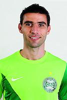 Vanderlei Farias da Silva  ( Coritiba Foot Ball Club  )