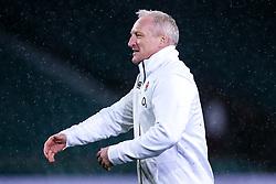 England Women head coach Simon Middleton - Mandatory by-line: Robbie Stephenson/JMP - 16/03/2019 - RUGBY - Twickenham Stadium - London, England - England Women v Scotland Women - Women's Six Nations