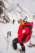 Utah Adventure Journal - Working the Snow Shift