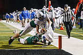 Oct 18 Brookfield Central at Tosa West