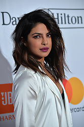 Priyanka Chopra attends the Clive Davis and Recording Academy Pre-GRAMMY Gala and GRAMMY Salute to Industry Icons Honoring Jay-Z on January 27, 2018 in New York City.. Photo by Lionel Hahn/ABACAPRESS.COM