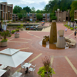 Washington Plaza at Lake Anne  Northern Virginia