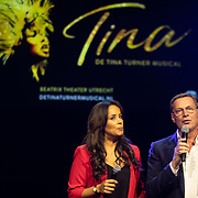 NLD/Utrecht/20191021 - Castpresentatie Tina Turner Musical, Albert Verlinde