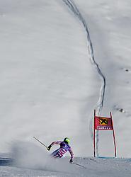 22.10.2011, Rettenbachferner, Soelden, AUT, FIS World Cup Ski Alpin, Damen, Riesenslalom, im Bild Anna Fenninger (AUT) // during Ladies ginat Slalom at FIS Worldcup Ski Alpin at the Rettenbachferner in Solden on 22/10/2011. EXPA Pictures © 2011, PhotoCredit: EXPA/ Johann Groder