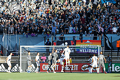 Minnesota United FC v Los Angeles Galaxy - 21 Oct 2018