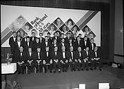 Bank of Ireland GAA Allstars.    (N5)..1979..07.12.1979..12.07.1979..7th December 1979..The 1979 Bank of Ireland GAA Allstars received their trophies from An Taoiseach, Mr Jack Lynch TD,at a banquet in Jury's Hotel,Dublin..Image of the GAA Allstars,Front row (L-R).John Neiland,Director,Bank of Ireland..Pat McLoughney, Tipperary..Brian Murphy, Cork..Martin O'Doherty, Cork..Liuam Mulvihill, Director General, GAA..Jack Lynch, An Taoiseach..Frank O'Rourke, Director, Bank of ireland..Paddy McFlynn, President,GAA..Tadhg O'Connor, Tipperary..Mick Dunne, Hon Sec, Selection Committee..Middle row,.Dermot McCurtain, Cork..Ger Henderson, Tipperary..Iggy Clarke, Galway..John Connolly, Galway..Joe Hennessey, Kilkenny..John Callinan, Clare..Liam O'Brien, Kilkenny..Joe Mc Kenna, Limerick..Paddy Cullen, Dublin..Eugene Hughes, Monaghan..Back row,.John O'Keefe, Kerry..Tom Heneghan, Roscommon..Tommy Drumm, Dublin..Tim Kennelly, Kerry..Danny Murray, Roscommon..Dermot Earley, Roscommon..bernard Brogan, Dublin..Ger Power, Kerry..Sean Walsh, Kerry..Pat Spillane, Kerry..Michael Sheehy, Kerry..Joe McGrath, Mayo.