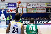 Rich<br />Betaland Capo d'Orlando - Sidigas Avellino <br />Campionato Basket Lega A 2017-18 <br />Capo d'Orlando 22/04/2018<br />Foto Ciamillo-Castoria