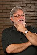 Archie Schaffer at Tyson Foods, Inc., in Springdale, Ark.