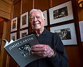 Jimmy Carter 1970 - Present