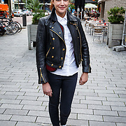 NLD/Rotterdam/20150907 - Lancering Bolas Underwear, Marly van der Velden