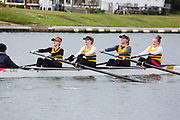 Crew: 309  CHR-BRAD  Christchurch Rowing Club  W 4+<br /> <br /> Abingdon Spring Head 2019<br /> <br /> To purchase this photo, or to see pricing information for Prints and Downloads, click the blue 'Add to Cart' button at the top-right of the page.