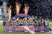 210411 Sydney FC v Melbourne Victory